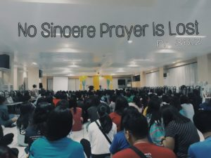 PYC (Philippine Youth for Christ) 2018   Gayle in Thailand